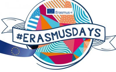 Erasmus Days 2020: halfway between celebration and reflection